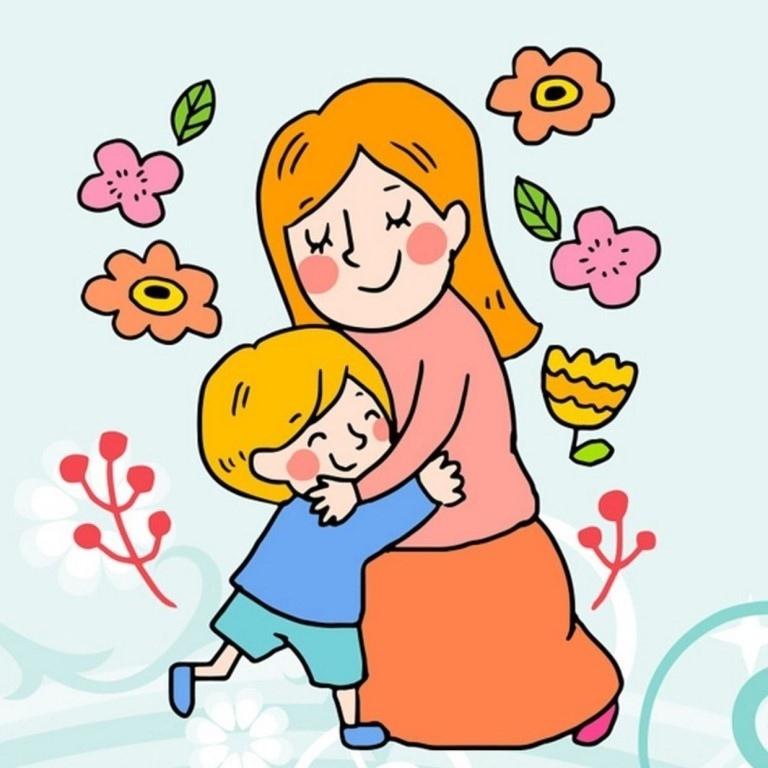 Праздник в честь дня матери