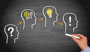 мышление и решение задач